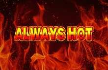 Always Hot в демо